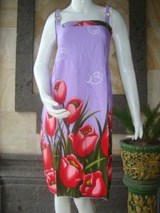 Mini Dress jeny - 08